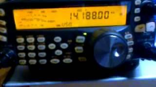 controladora cat ARCP480 KENWOOD