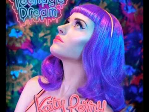 Katy Perry - Teenage Dream (Acoustic)