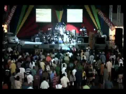 Calypso Monarch Finals 2010  Entire Show