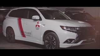 Outlander Promo - Yonge North Mitsubishi