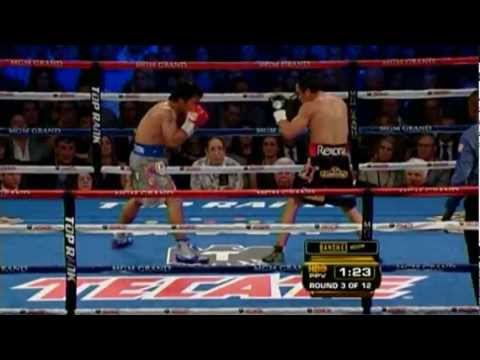 Juan Manuel Marquez Highlights 2012 [HD]
