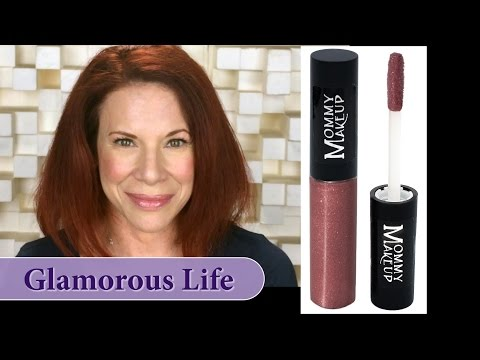 Line Smoothing Lip Gloss - Glamorous Life by Mommy Makeup