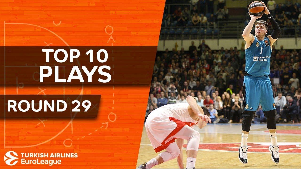 Turkish airlines euroleague basketball