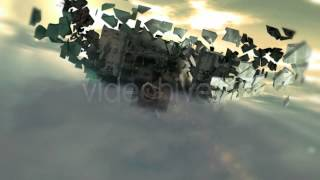Up to the Sky After Effects VideoHive Template