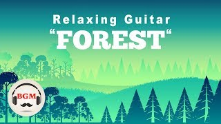 Relaxing Guitar Music - Easy Listening - Music For Study, Work, Relax