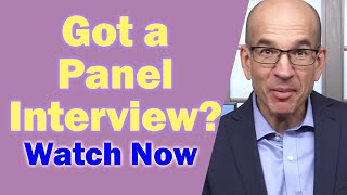 How to Answer Panel Interview Questions