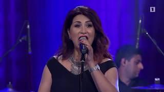 Երգ երգոց  Գալինա Ցոլակյան - « Պսակ-պսակ, կլոր պար»