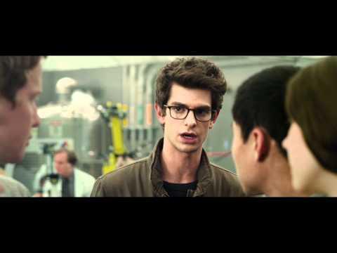 The Amazing Spiderman (Spiderman 4) - Extrait #1 (VF)