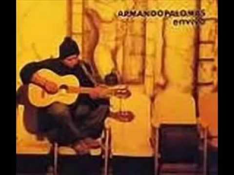 Armando Palomas - Cholo Story