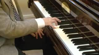 Piano Lesson on How to Play Piano Chords   the basics
