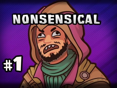 DEADLY NOT SILENT - Nonsensical Assassins Creed Unity Co-op Ep.1