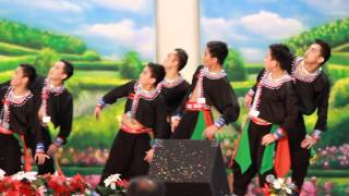 Hmong American New Year 2014
