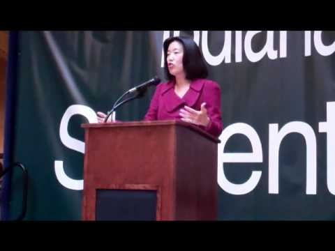 Michelle Rhee at