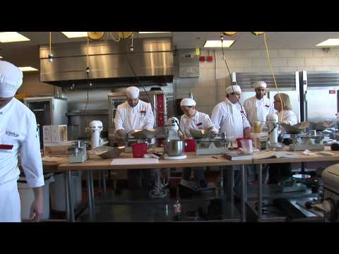 Bunker Hill Community College Culinary Department