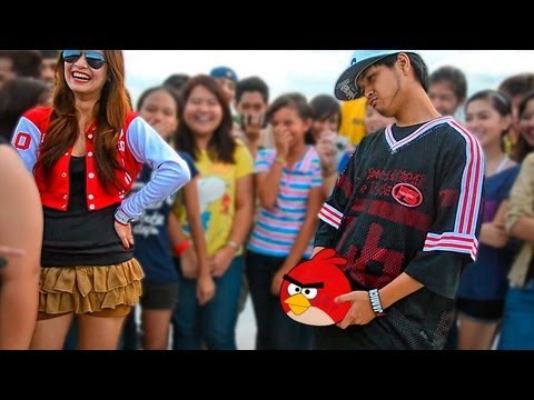 Ep. 2 Pick-up Lines Battle Parody - Jamich video