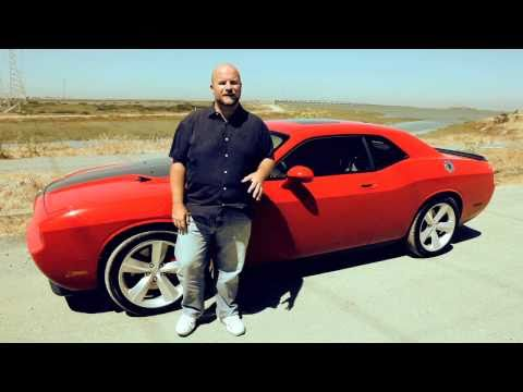 Dodge Challenger Video Review