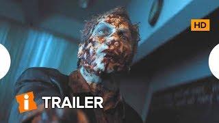 Exterminadores do Além Contra a Loira do Banheiro | Trailer Oficial