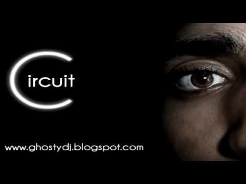 Circuit set 2012- 2013 Dj Ghosty