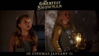 THE GREATEST SHOWMAN l In PH Cinemas January 31