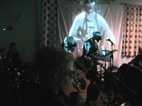 Black Magic Woman- Fleetwood Mac, Santana cover by the Corner Boys