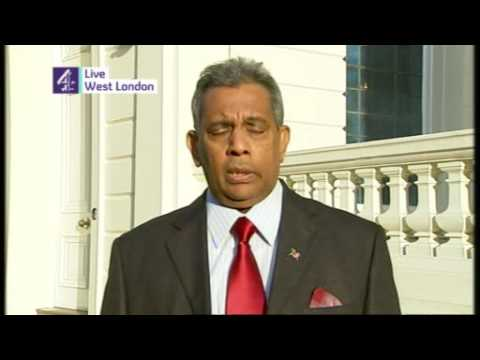 Sri lanka | Army | sexual abusing | UK TV Channel 4 released Grim scenes at ...
