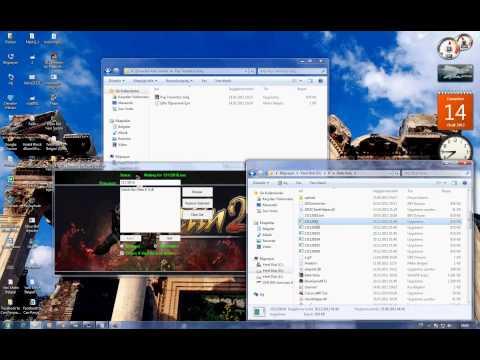 dRamiXFuRKaN Efsun Bot Yeni Sürüm 14.01.2012