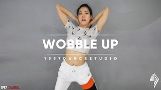 Chris Brown - Wobble Up l NEWBOM Choreography