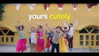 Yours Cutely | fbb kids