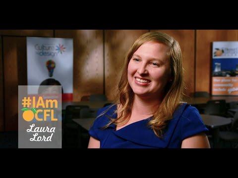 #IAmOCFL | Laura Lord-Blackwell