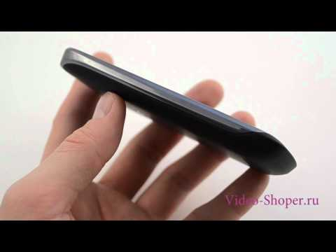 Посмотреть ролик - Видеообзор Nokia Lumia 610 от Video-shoper.ru , как взло