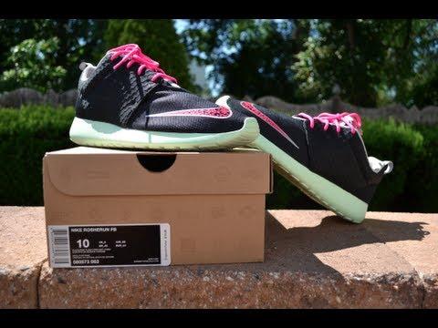 Mint Roshe Runs For Sale Nike Roshe Run fb | Mint
