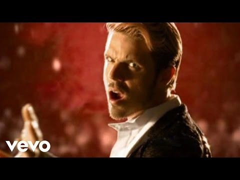 Scissor Sisters - Land Of A Thousand Words