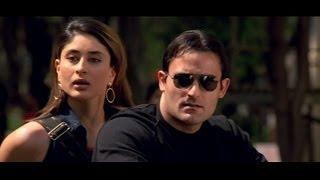Sunil Shetty sees Kareena Kapoor and Akshaye Khanna together (Hulchul)
