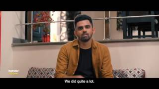 As I'm Suffering From Kadhal | Hotstar Originals - Tamil