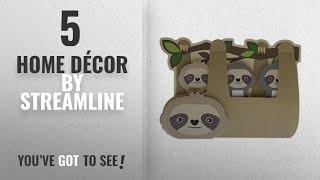 Top 10 Home Décor By Streamline [ Winter 2018 ]: Sloth - Sticky Memo Tabs