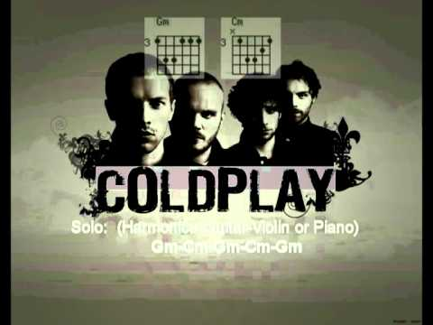 Coldplay - Bucket For A Crown