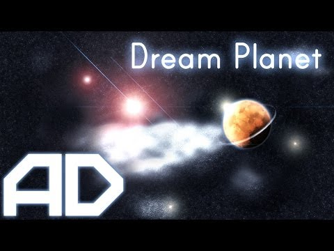 AzeR Dreaming - Dream Planet [EDM/Electro]
