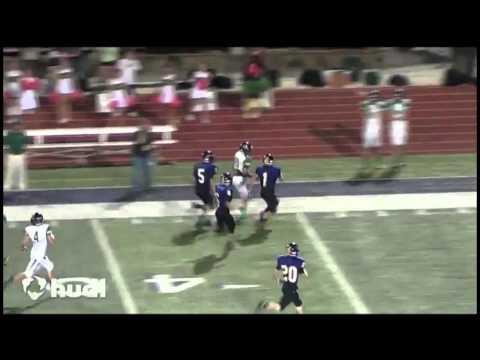 Josh DeVries - Senior Season Highlights