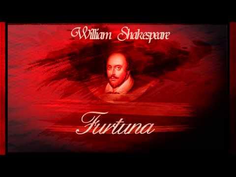 Furtuna - William Shakespeare