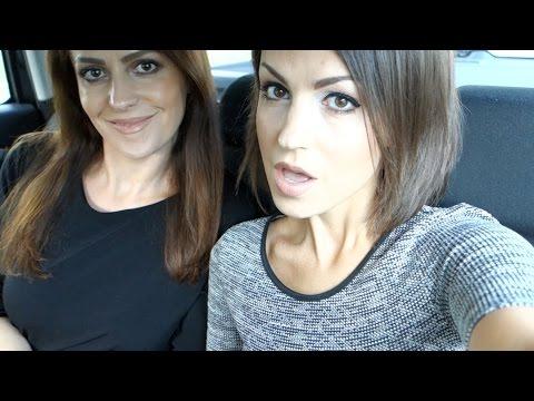 Ma chi sono quelle due??? - Vlog Sabato 18 Ottobre 2014