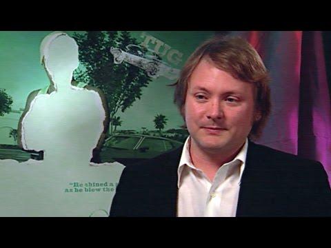 'Brick' Rian Johnson Interview
