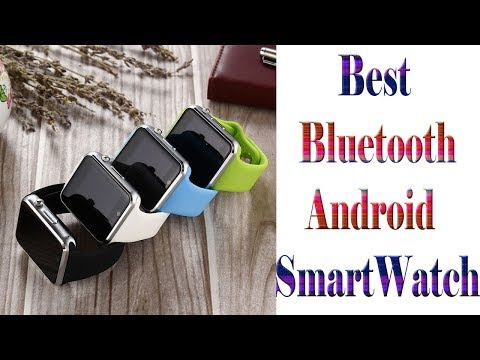 Best Bluetooth Android Smart Watch A1 W8 Smartwatch [ Best Smartwatch 2018] Fined best smartwatch