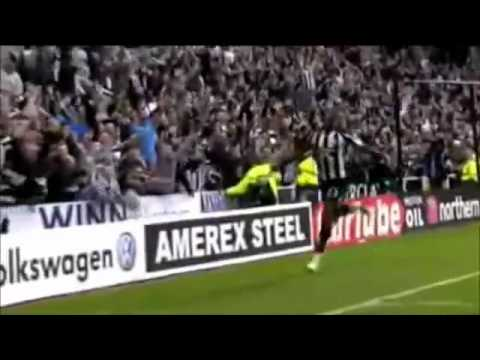 Shola Ameobi The Mackem Slayer