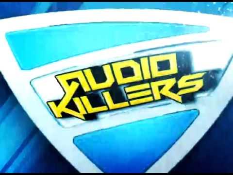 Himno Killers   Daniel Verdun & Derkommissar Radio Edit