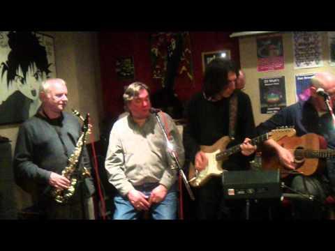 Shakespearian Jammin Featuring Nick Hannah and Steve Webb