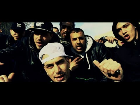 Saké & Swift Guad - Je m'en sors bien - Clip Officiel