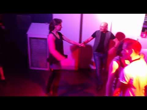 V10 ZLUK 11-DEC Social Dance Party ~ video by Zouk Soul
