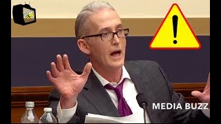 Trey Gowdy Puts On His Eyeglasses Then Grills the Hell Out of Deputy AG Rod Rosenstein