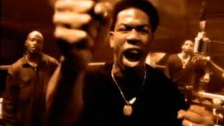 Boyz II Men Video - Boyz II Men ft. Treach, Craig Mack, Busta Rhymes & Method Man - Vibin' (Remix)