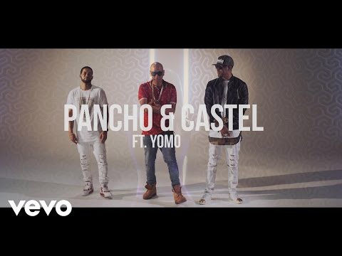 Pancho y Castel feat. Yomo Rompan rnb music videos 2016
